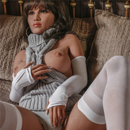 170cm YL 5ft6 D-Cup Tan Skin Sex Dolls Tala