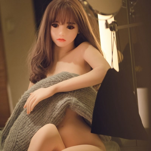 148cm JY 4FT9 A-CUP Sex Dolls Frances
