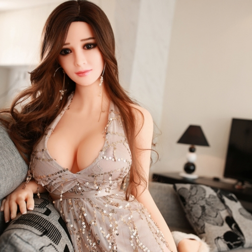 165cm SY 5FT5 Big Breast Sex Dolls Rachel