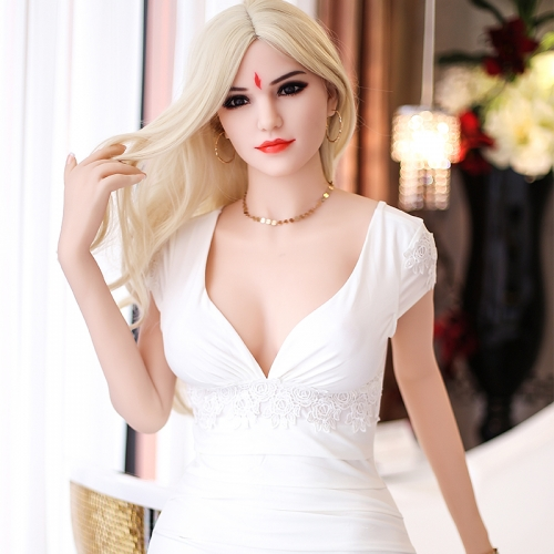 165cm SY 5FT5 Soft Breast Sex Dolls Alexis