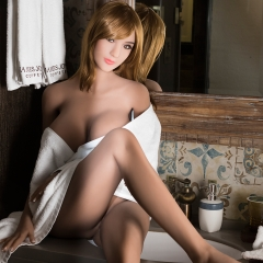 161cm SY 5FT3 Soft Breast Sex Dolls Alexis
