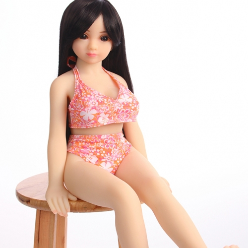 65cm AXB Cute Mini Sex Doll Aimee