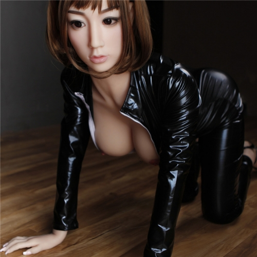 160cm Z-one Platinum Silicone Sex Dolls Beverly