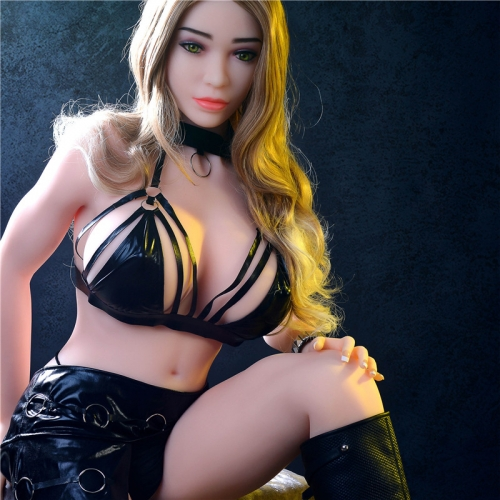 165cm Aibeidoll TPE silicone big Breasts Adult sex doll Sakura