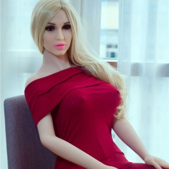 170cm IRONTech doll TPE doll E cup Breasts Sex Dolls Suzie