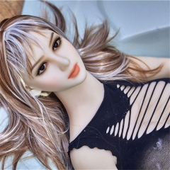 170cm IRONTech doll TPE doll E cup Breasts Sex Dolls Vera