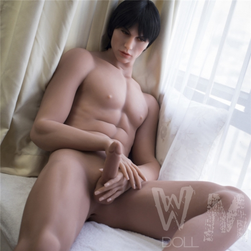175cm WM 5ft9 Male Sex Dolls Lu