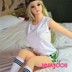 125cm AFdoll TPE Middle Breasts Sex Dolls Cassiel