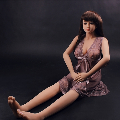 125cm plus  PZdoll TPE hot Sex Doll Bay