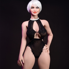 155cm 6YE Big Hip TPE Sex Dolls Brenda