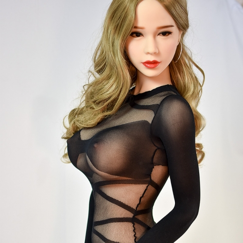 165cm 6YE Big Breast TPE Sex Dolls Natalie