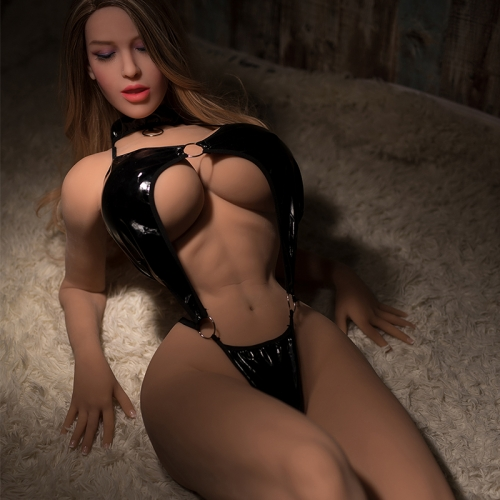 168cm 6YE Big Breast TPE Sex Dolls Gabrielle